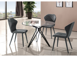 J & M Furniture Solano Dining Furniture