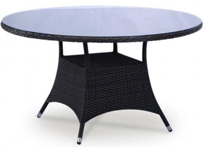 Jaavan Outdoor Bistro Round Table