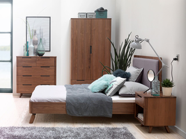 Jesper Furniture Bedroom