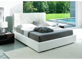 JNM  The Lily Bed in Black OR WHITE