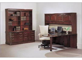 JSI Seating & Casegoods Office Furniture