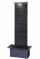 Kenroy Bedrock Falls Floor Fountain - Free Delivery