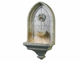 Kenroy Canterbury Wall Fountain - Free Delivery