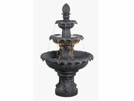 Kenroy Costa Brava Outdoor Fountain - Free Delivery