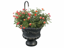 Kenroy Flora Floor Fountain - Free Delivery
