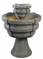 Kenroy Lucca Floor Fountain - Free Delivery