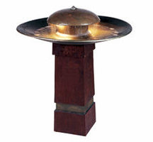 Kenroy Portland Sound Floor Fountain - Free Delivery