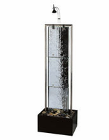 Kenroy Reflecting Floor Fountain - Free Delivery