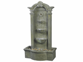 Kenroy Sienna Floor Fountain - Free Delivery