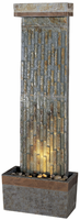 Kenroy Tacora Vertical Floor Fountain (Free Delivery)