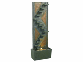 Kenroy Traverse Floor Fountain - Free Delivery
