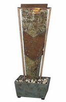 Kenroy Tripilier Floor Fountain - Free Delivery