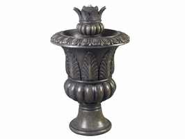 Kenroy Tuscan Urn Fountain - Free Delivery