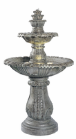 Kenroy Venitian Tiered Floor Fountain (Free Delivery)