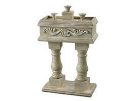 Kenroy Veranda OutDoor Floor Fountain - Free Delivery