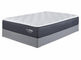Ashley Furniture King Mattress, White