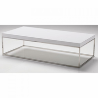 Kubo Rectangle Coffee Table