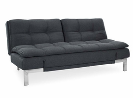 Lifestyle Solutions Boca Sleep Sofa Convertible