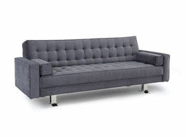 Lifestyle Solutions Rudolpho Sleep Sofa Convertible