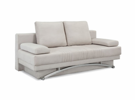 Lifestyle Solutions Victoria Sleep Sofa Convertible
