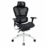Lift Highback Office Chair, Black [FREE SHIPPING]