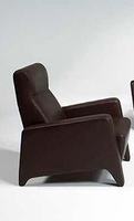 Lind 804 High Back Chair