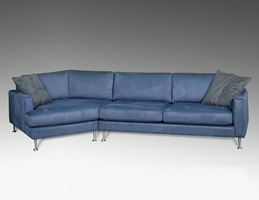 Lind 861 Left Arm Sofa