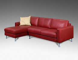 Lind 861 Left Long Chaise