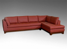Lind 881 Left Long Chaise