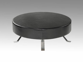 Lind 883 Ottoman Table