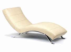 Lind 900 Armless Chaise
