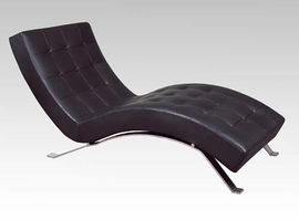 Lind 901 Recliner Armless Long Chaise