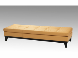 Lind 909 Long Bench