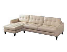 Lind 941 Arm Long Chaise