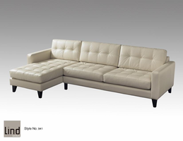 Lind 941 Right Arm Sofa
