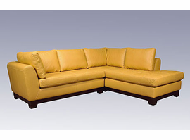 Lind 971 Arm Long Chaise