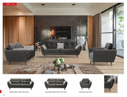 Sectional Sofas & Sofas