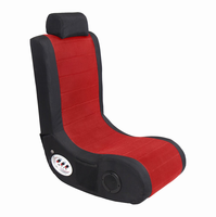 LumiSource Boom Chair Gaming Recliner
