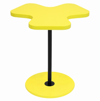 LumiSource Clover End Table