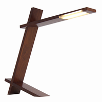 LumiSource Plank Contemporary Desk Lamp