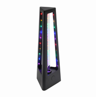 LumiSource Rotoprism Party Light in Multi