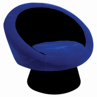 LumiSource Saucer Chair