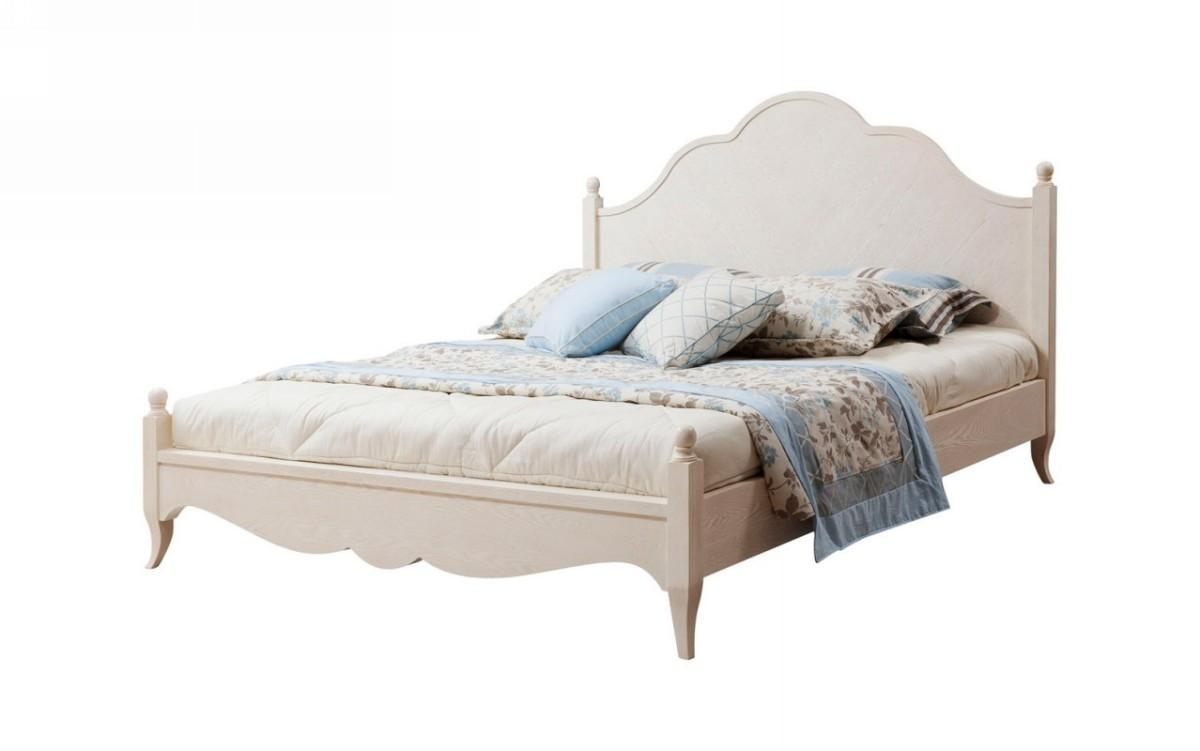 Medlife Bm901c Traditional French Country Bed