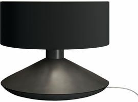Modloft Baron Table Lamp in Graphite