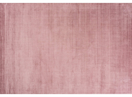 "Modloft Charm Rug 6'6 x 9'8"" in Rose Handloom"