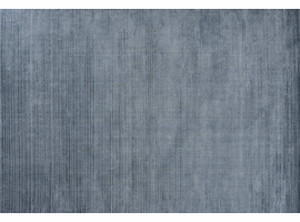 "Modloft Charm Rug 8'3"" x 11'6"" in Blue Handloom"