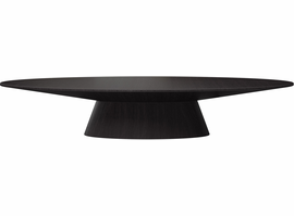 Modloft Eyre Coffee Table in Black Oak