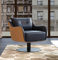 Modloft Lounge Chairs