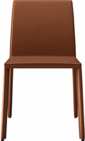 Modloft Sanctuary Dining Chair in Whisky