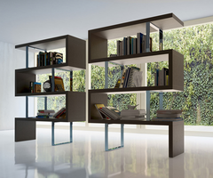 Modloft Shelving